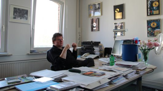 Henry Gross (Bild: ©NDR 1 Niedersachsen/ Christoph Reimann)