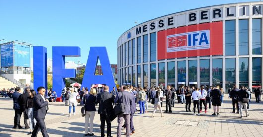 IFA 2019 (Bild: ©Messe Berlin)