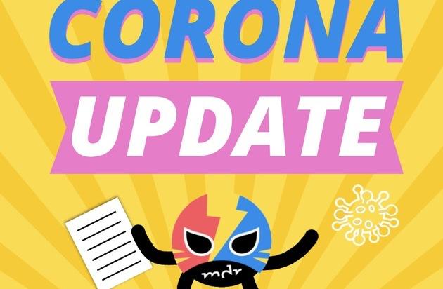 Corona Update in 90 Sekunden