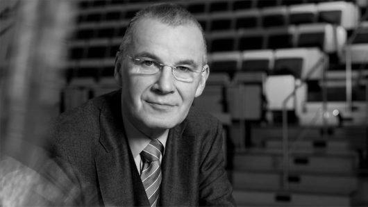Norbert Schaeffer (Bild: NDR)