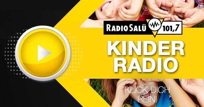 RADIO SALÜ startet eigenes Kinderradio