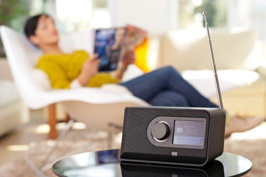 Digitalradio DAB+ – Das Radio der Zukunft (Bild: ©SWR/NDR/Klaus Westermann)