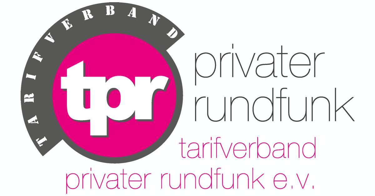 Tarifverband Privater Rundfunk (TPR)