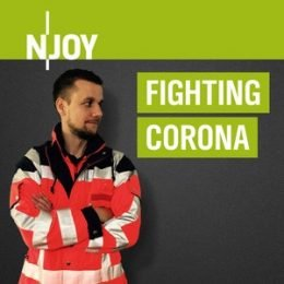 Fighting Corona: N-JOY startet Podcast mit Tobias Schlegl