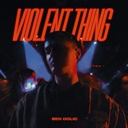 """Violent Thing"" von Ben Dolic, B-OK"