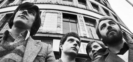 Ian Curtis und Joy Division