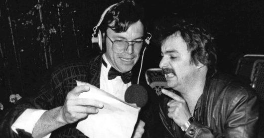 Wolfgang Lippert und Jürgen Karney (Bild: privat)