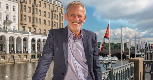 Programmchef Torsten Engel (Bild: ©Marco Peter)