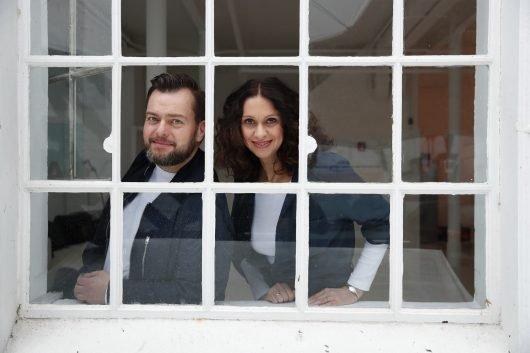 Elke Wiswedel und Jens Mahrhold (Bild: ©Christian Spielmann)