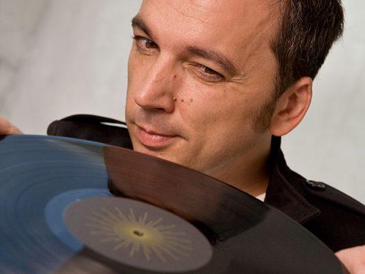 Arnd Zeigler 2010 (Bild: ©Radio Bremen)
