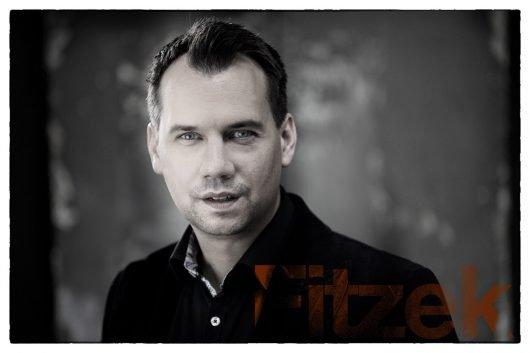 Sebastian Fitzek (Bild: ©Helmut-Henkensiefken)