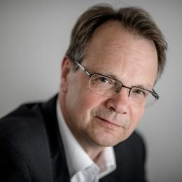 Wolfgang Schmitz-Viaxnden (Bild: ©OMS)
