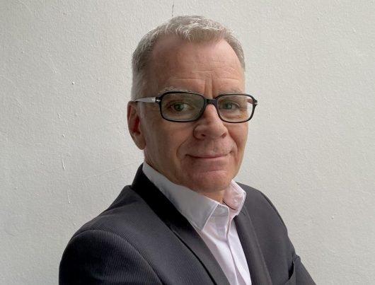 Michel Colin über Fortbildung im Radio (Bild: ©Mediatics, Genf)