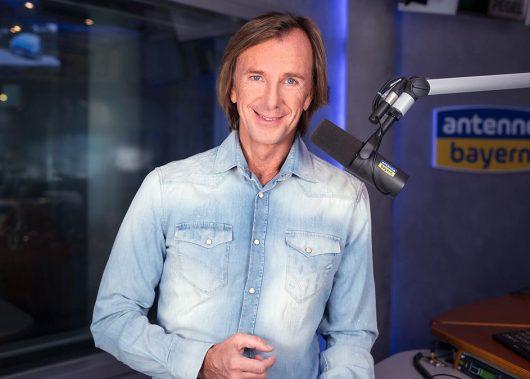 Wolfgang Leikermoser (Antenne Bayern)
