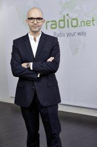 Bernhard Bahners (Bild: radio.de)