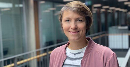 Franziska Roth, neue Leiterin der Intendanz beim Südwestrundfunk in Stuttgart (Bild: © SWR)