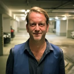 Fred Schreiber (Bild: ©egoFM)
