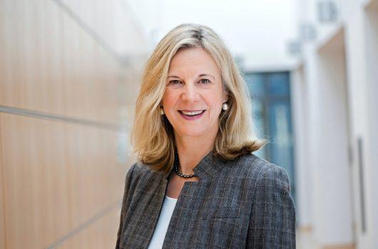 Dr. Katja Wildermuth (Bild: MDR/Kirsten Nijhof)
