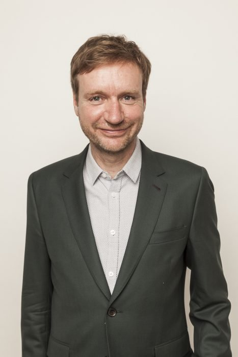 Tim Renner (Bild: Martin Becker)