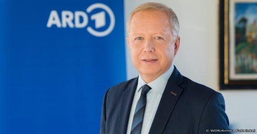Tom Buhrow (Bild: © WDR/Annika Fußwinkel)