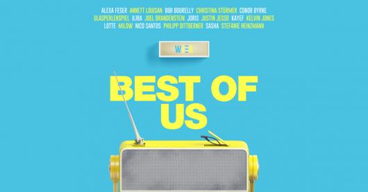 BEST OF US (Bild: ©Radiozentrale/MOKOH Music Berlin)