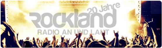 20 Jahre ROCKLAND