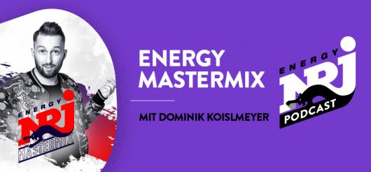 ENERGY-Podcast MASTERMIX