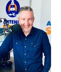 Martin Kraus (Bild: Antenne Sylt)