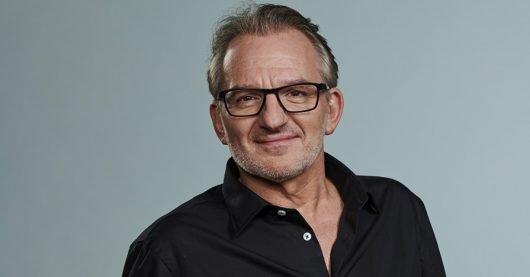 Jeroen van Inkel (Bild: NPO Radio 2)