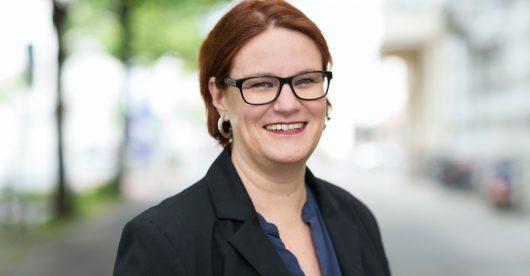 Katrin Wulfert (Bild: ©radio ffn)