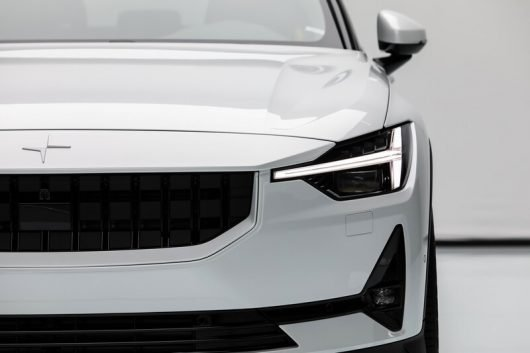 Polestar2 (Bild: Volvo)