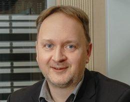Tino Sperke (Bild: privat)