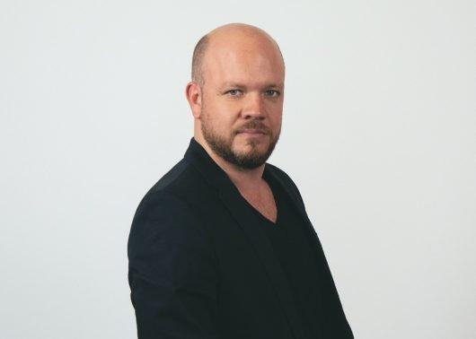 Alex Hajek, nationaler Programmdirektor ENERGY (Bild: ©ENERGY)