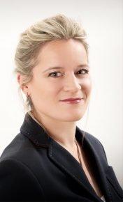Claudia Dinges (Bild: ©Antenne Deutschland)