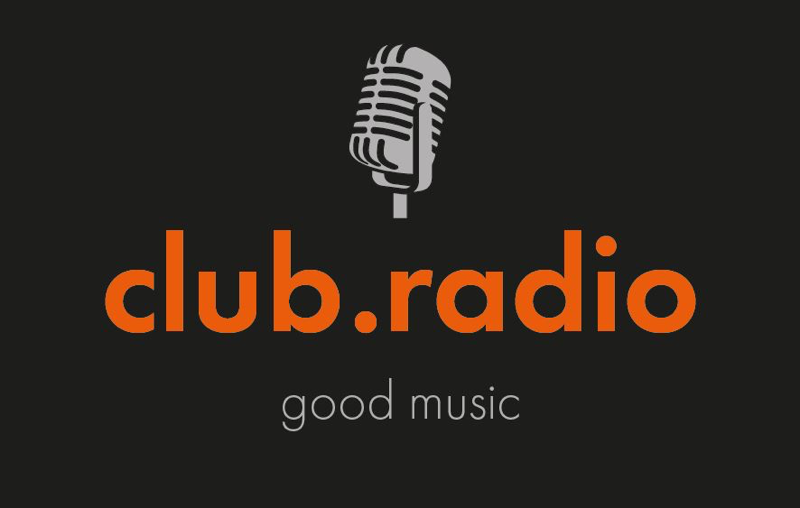 ClubRadio-Logo