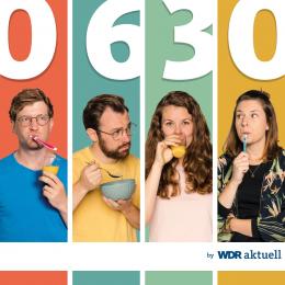 0630 - Der neue Morning-Podcast vom WDR