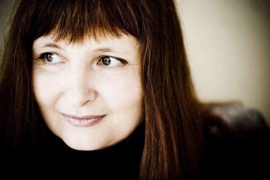 Christina Pluhar (Bild: Marco Borggreve)