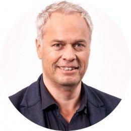 Roel Oosthout (Bild: FFH)
