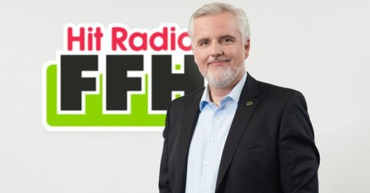 FFH-Geschäftsführer Marco Maier (Bild: ©FFH)