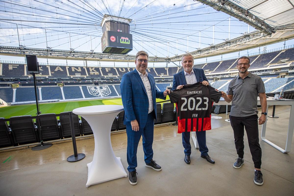 Eintracht Frankfurt Webradio