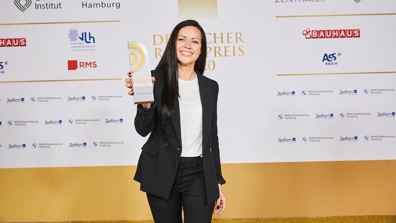 Deutscher Radiopreis 2021 Gewinner