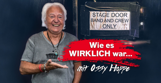 Ossy Hoppe Podcast (Bild: ROCK ANTENNE)
