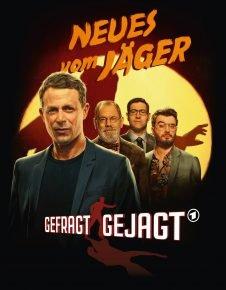 ARD GEFRAGT - GEJAGT (Bild: ©ARD/Thomas Leidig/itv Studios)