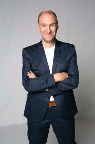 Andreas Müller (Bild: ©SWR/Ronny Zimmermann)