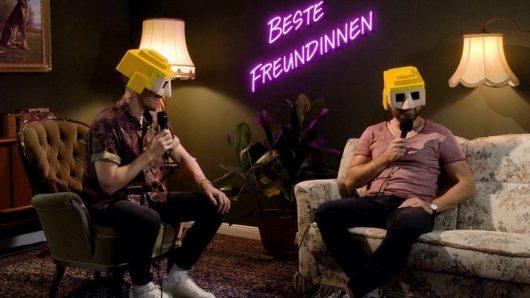 Beste Freundinnen Zuhause (Bild: ©WDR)