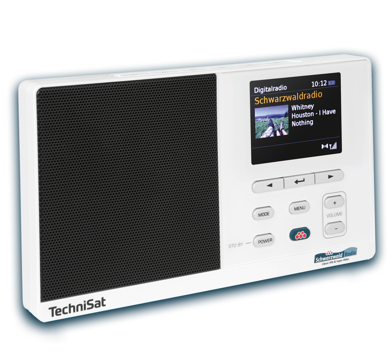 Technisat Digitalradio SCHWARZWALDRADIO