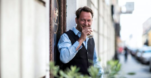 Fred Schreiber (Pressefoto)