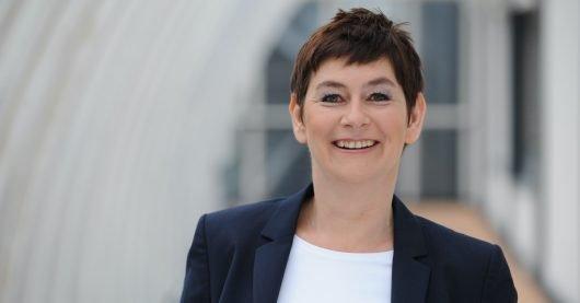 Dr. Gitte Katz (Bild: SWR)