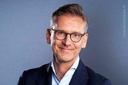 Felix Kovac (Bild: ©ANTENNE BAYERN)
