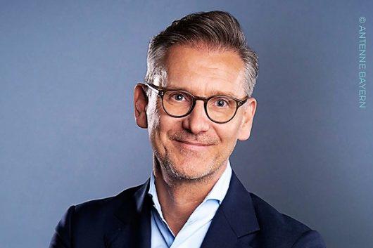 Felix Kovac (Bild: ANTENNE-BAYERN)